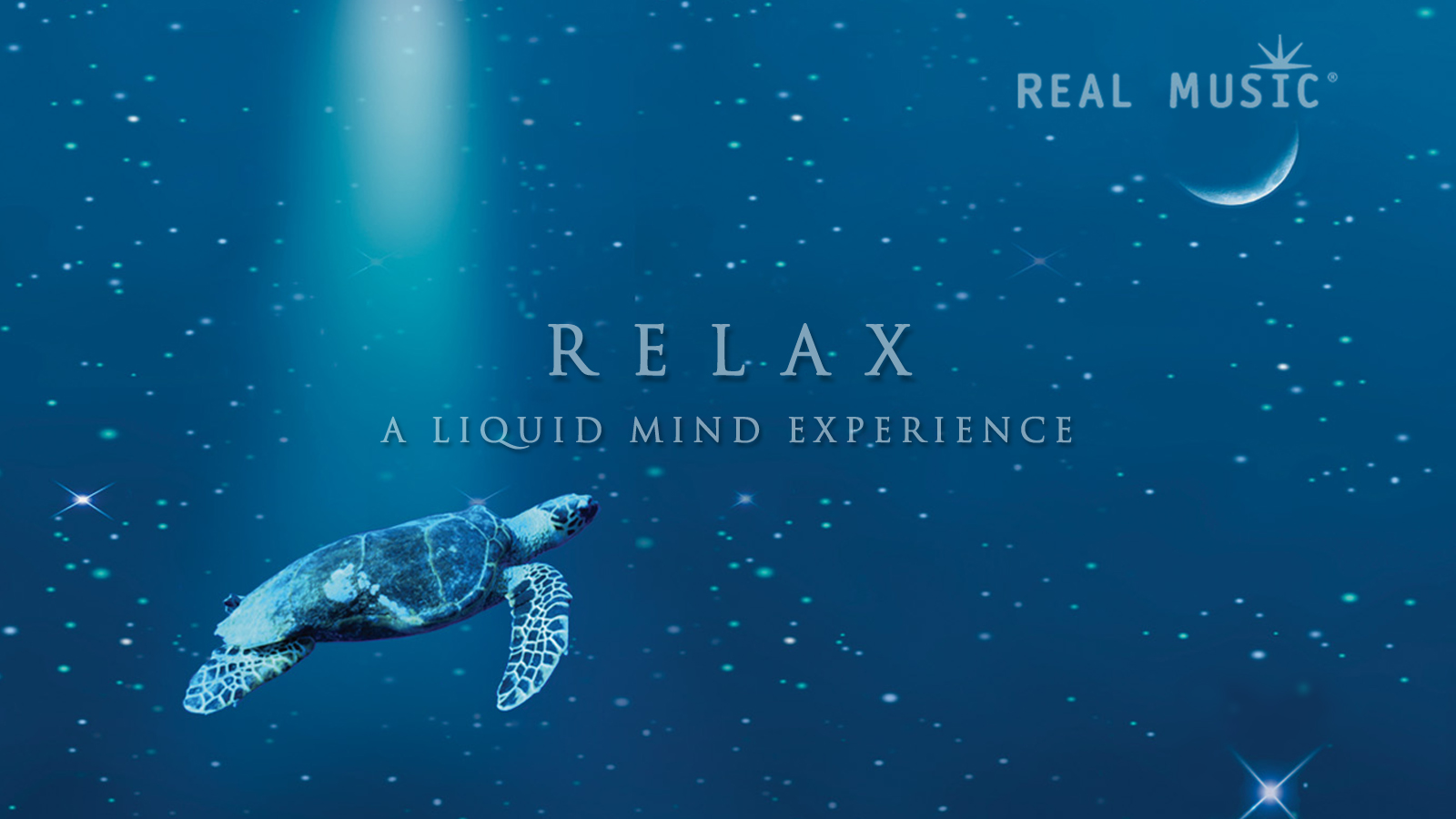 Here are free Real Music ® and Liquid Mind ® wallpapers for computer